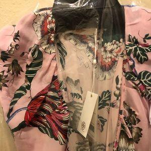 Pink Happy Times Dress